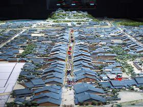 豪壮な町家が国宝犬山城へ続く城下町、犬山本町通り界隈を歩く