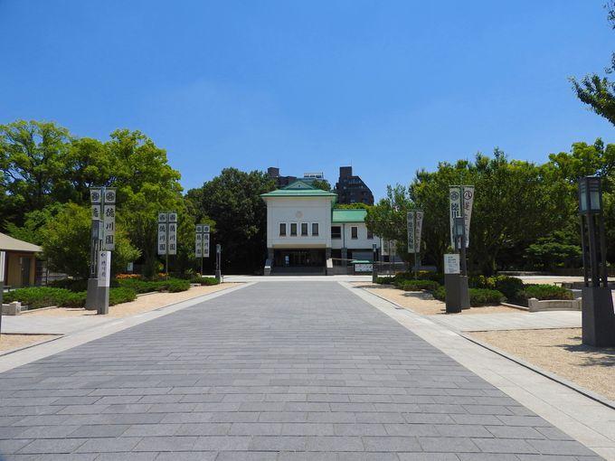 7.徳川美術館