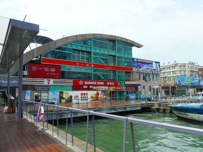 おすすめランチは「台湾風海鮮丼」