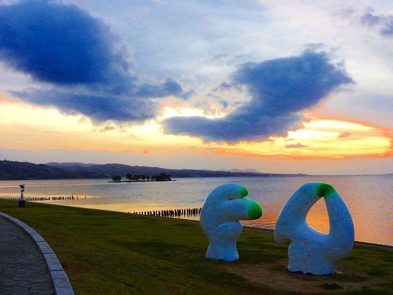 島根で「#映え旅」!おすすめ観光スポット10選