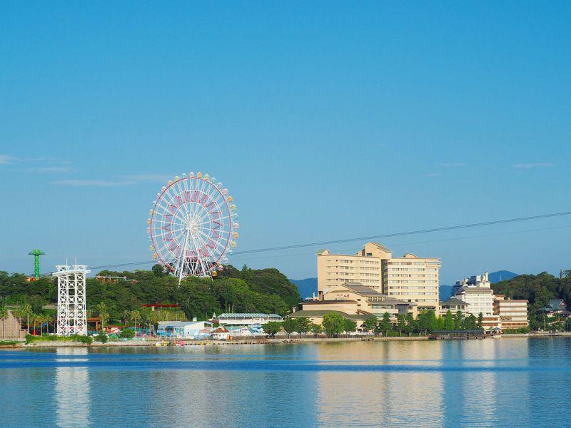 浜名湖旅行のおすすめプランは?費用やベストシーズン、安い時期、スポット情報などを解説!