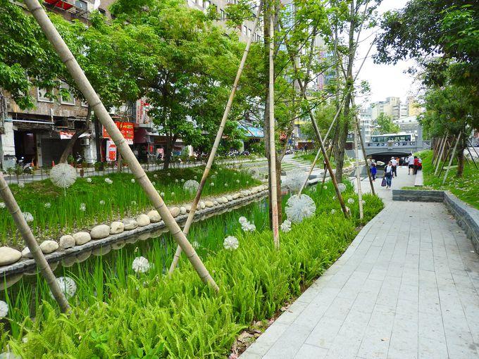 まさに小京都!緑川沿いをゆっくり散策しよう