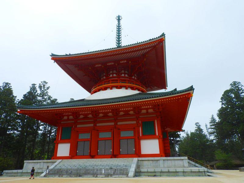 和歌山で訪れたいおすすめのお寺5選 歴史や文化を再発見