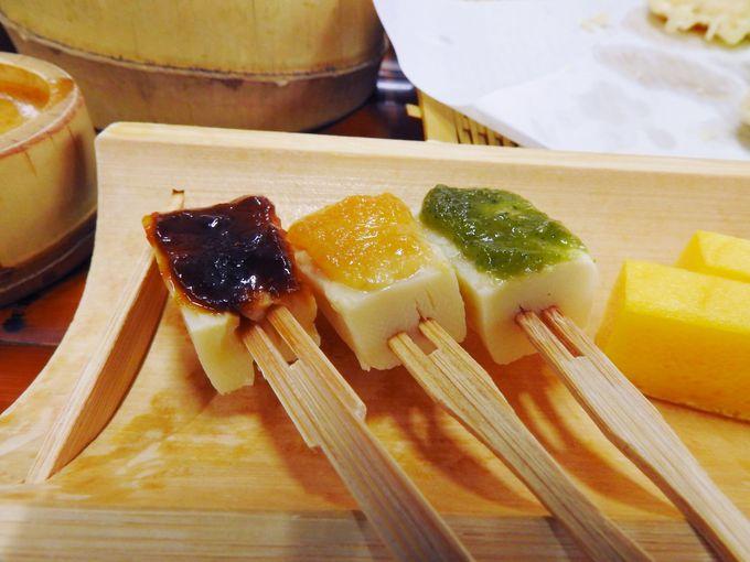 筍(たけのこ)尽くしの竹膳料理