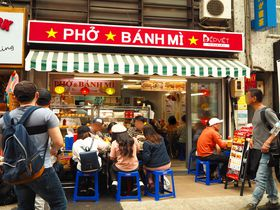 ブラジルからモロッコまで!エスニック料理が集まる名古屋・大須商店街