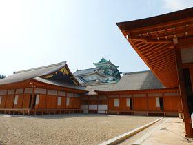 名古屋でおすすめの建築物10選 お城からモダン建築物まで!