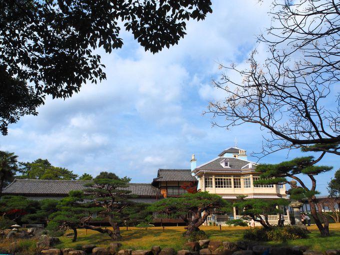 東京や愛知「明治村」以外で見ることが出来る名建築