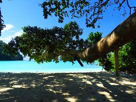 タイ・スリン島、海辺の絶景を撮るジャングルトレッキング!