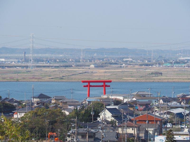 タケミカヅチ 神社