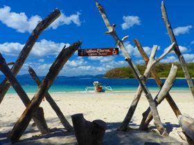 インドネシア・ナングー島「永遠に美しい」ビーチで楽園満喫!