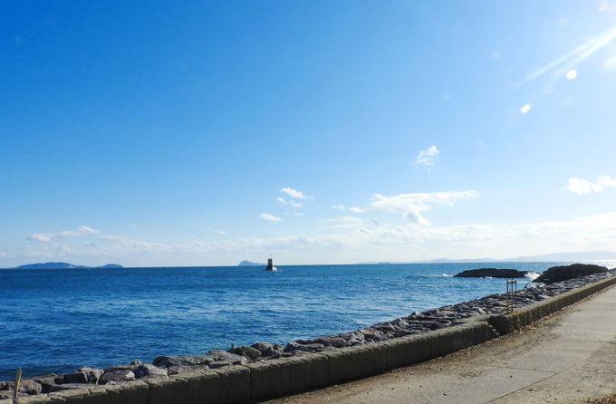 羽豆岬をもっと楽しむ観光プラスワン!