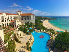 沖縄リゾート「ホテル日航アリビラ」で極上の癒しを体感