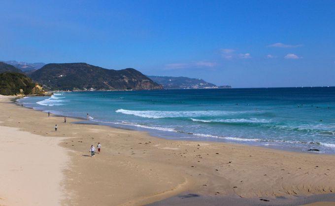 海岸が美しすぎる!!白浜シーサイドドライブ