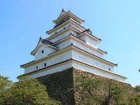 城マニア・いなもとかおりがオススメする日本のお城12選!