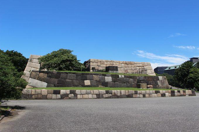 14.260年続いた徳川家の規格外な居城「江戸城」