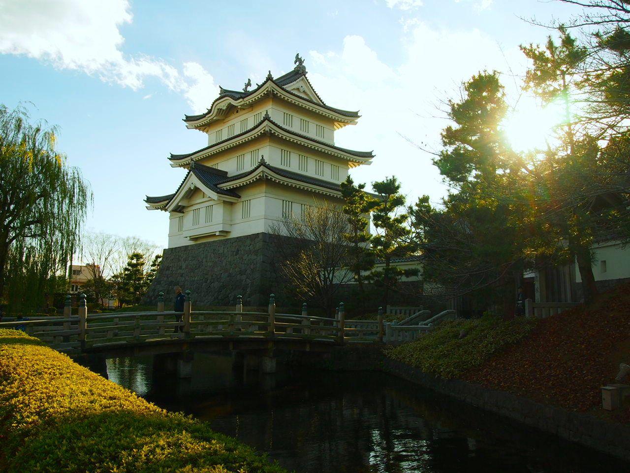 関東でおすすめのお城10選!家族で楽しめる城やマニア納得の城跡も
