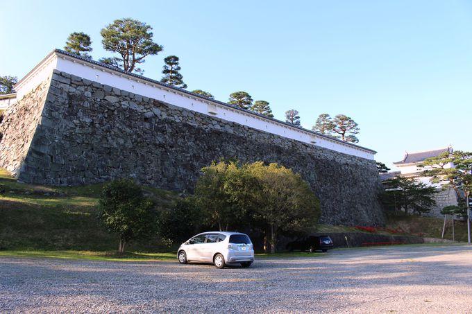 二本松城の歴史と魅力