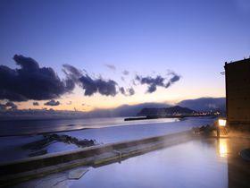 函館・湯の川のおすすめ温泉宿10選 露天風呂と旬な海の幸満喫!