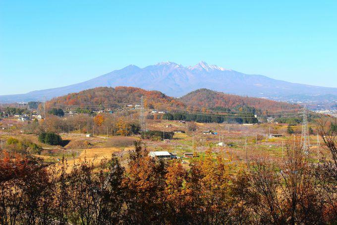 『真田丸』撮影ロケ地&ゆかりの地、山梨県「新府城跡」を巡ろう