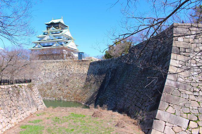 大坂城は徳川氏の城!?