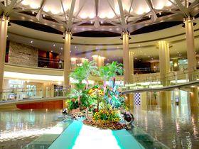 広島駅直結ホテルと駅周辺の便利で利用しやすいホテル10選