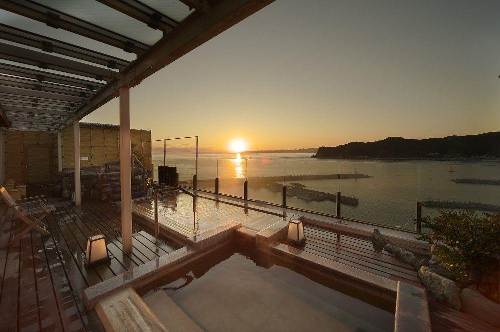 千葉県のおすすめ温泉地8選 海や山の自然とグルメも楽しめます!