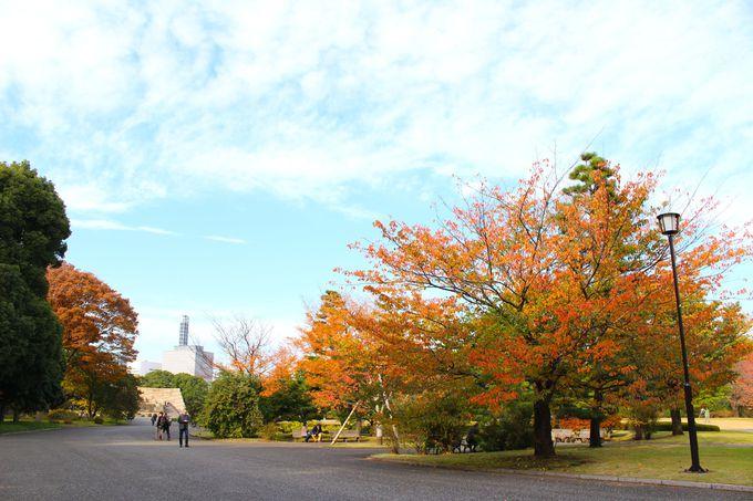 1.江戸城とは