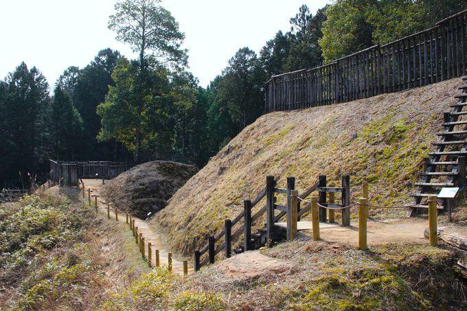 2.高根城の歴史
