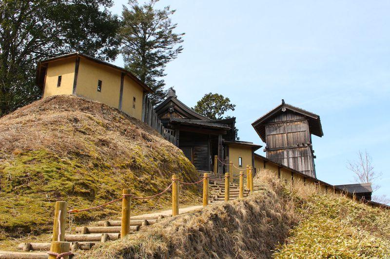 天守閣だけが城じゃない!大河ロケ地、静岡県「高根城」が人気上昇中