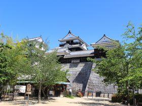 愛媛の観光スポット「松山城」の見どころはココ!力の入ったポイントを探そう