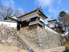 現存天守の岡山「備中松山城」は、登るのが大変だからこそハマる城!