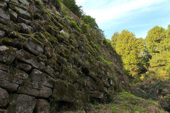 古代の城散策を楽しむ3つのポイント