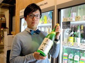 日本酒ビギナーも虜になる!代官山「未来日本酒店」で運命の出会いを