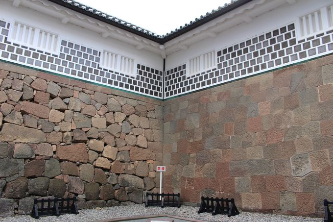 石川県を代表する観光スポット「金沢城」とは?