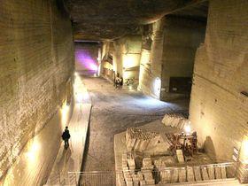 「大谷資料館」は猛暑にピッタリ!宇都宮の涼しい歴史満喫スポット
