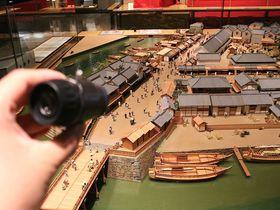 佐倉市「国立歴史民俗博物館」は、歴史が五感を刺激する日本随一の博物館