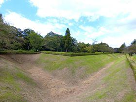 佐倉市の佐倉城で「城攻めじゃあ〜!」きっとあなたは歴史にトキメク
