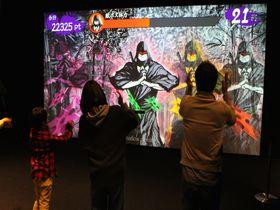 忍者スポットが小田原にOPEN!子供と楽しむ「NINJA館」