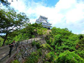 岐阜の観光歴史スポットはココ!城マニアがおすすめする王道モデルコース