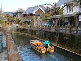 佐原の町並み見どころばっちりマスター!千葉の小江戸で楽しむぶらり歴史旅