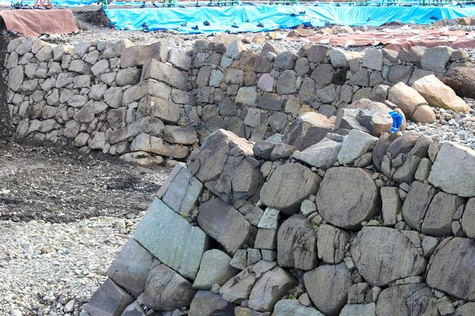 4年間の集大成!駿府城の発掘調査