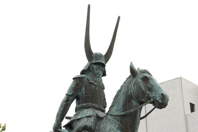 大逆転の井伊家が築いた国宝・彦根城
