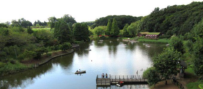 国内人気テーマパーク第3位!千葉の観光スポットとして人気急上昇「ふなばしアンデルセン公園」
