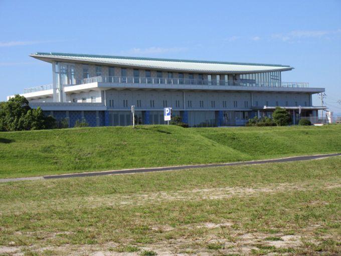 世界遺産「三重津海軍所跡」の観光の拠点は「佐野常民記念館」