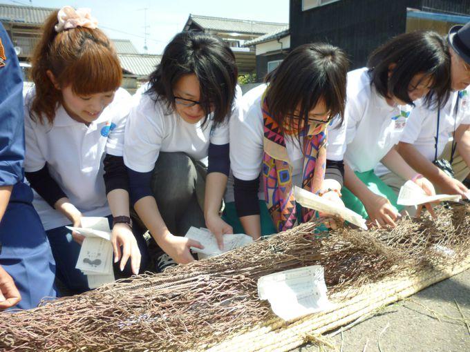 日本でここだけ 沖あい1.7KMの「海上祈願の島」であなたは何をお願いする?