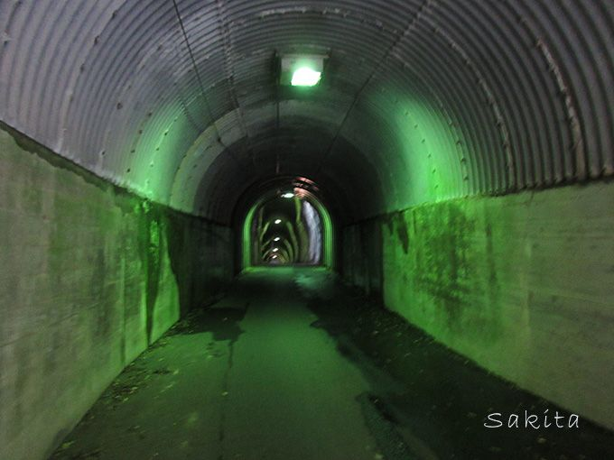 下調べが肝心!2階建てトンネルを見逃しやすいのはこんな時!