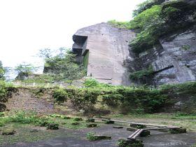 千葉・鋸山は断崖絶壁のラビリンス!地獄のぞきとセットで必見
