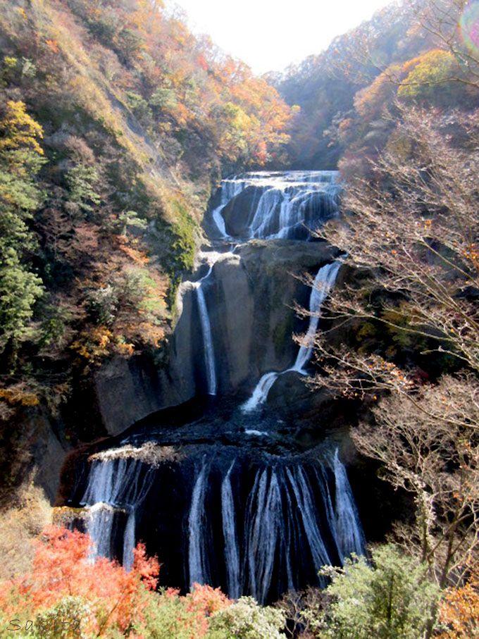 袋田の滝とはどんなところ?