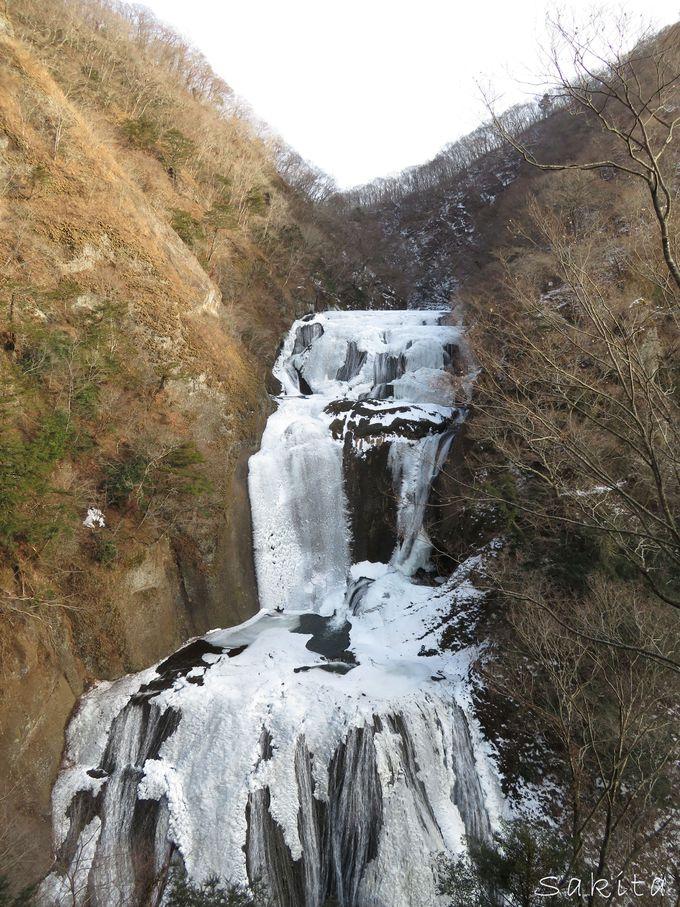 1月下旬から2月上旬は完全凍結する可能性も?