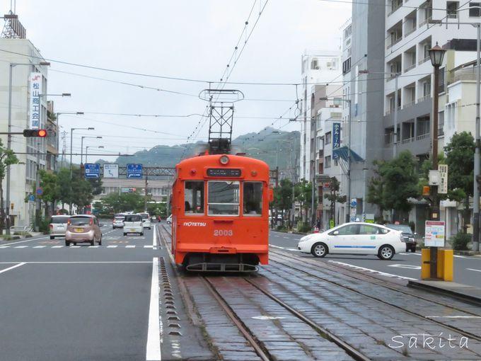 大手町駅前「電車の踏切まち」目撃のコツ